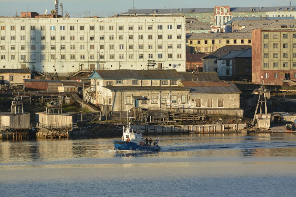 Top official: This is what Arctic climate change will cost Russia - The Independent Barents Observer