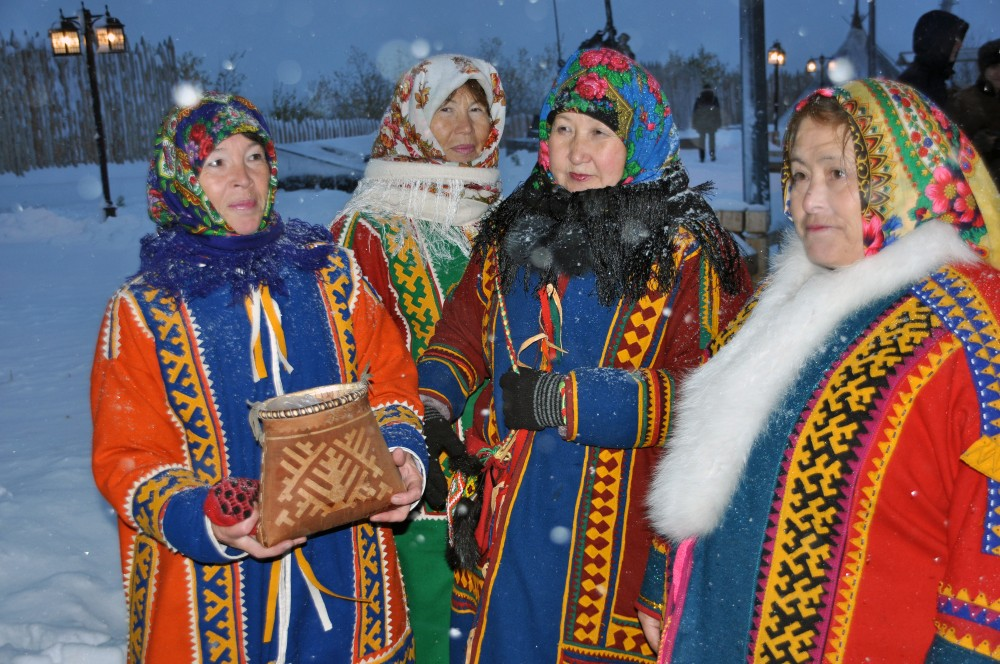 russia removes critical voices ahead of arctic council chairmanship  claims indigenous peoples