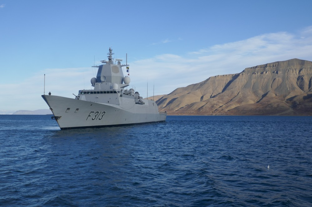 Kommersant: Russia lists Norway's Svalbard policy as potential risk of war | The Independent ...