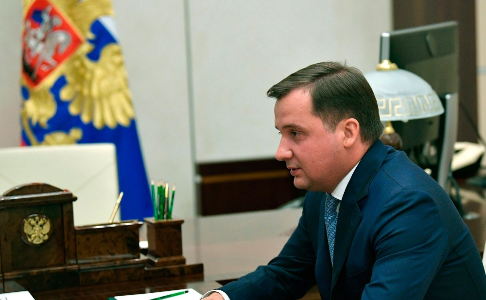 Kremlin Boots Nenets Leader Appoints Moscow Administrator The