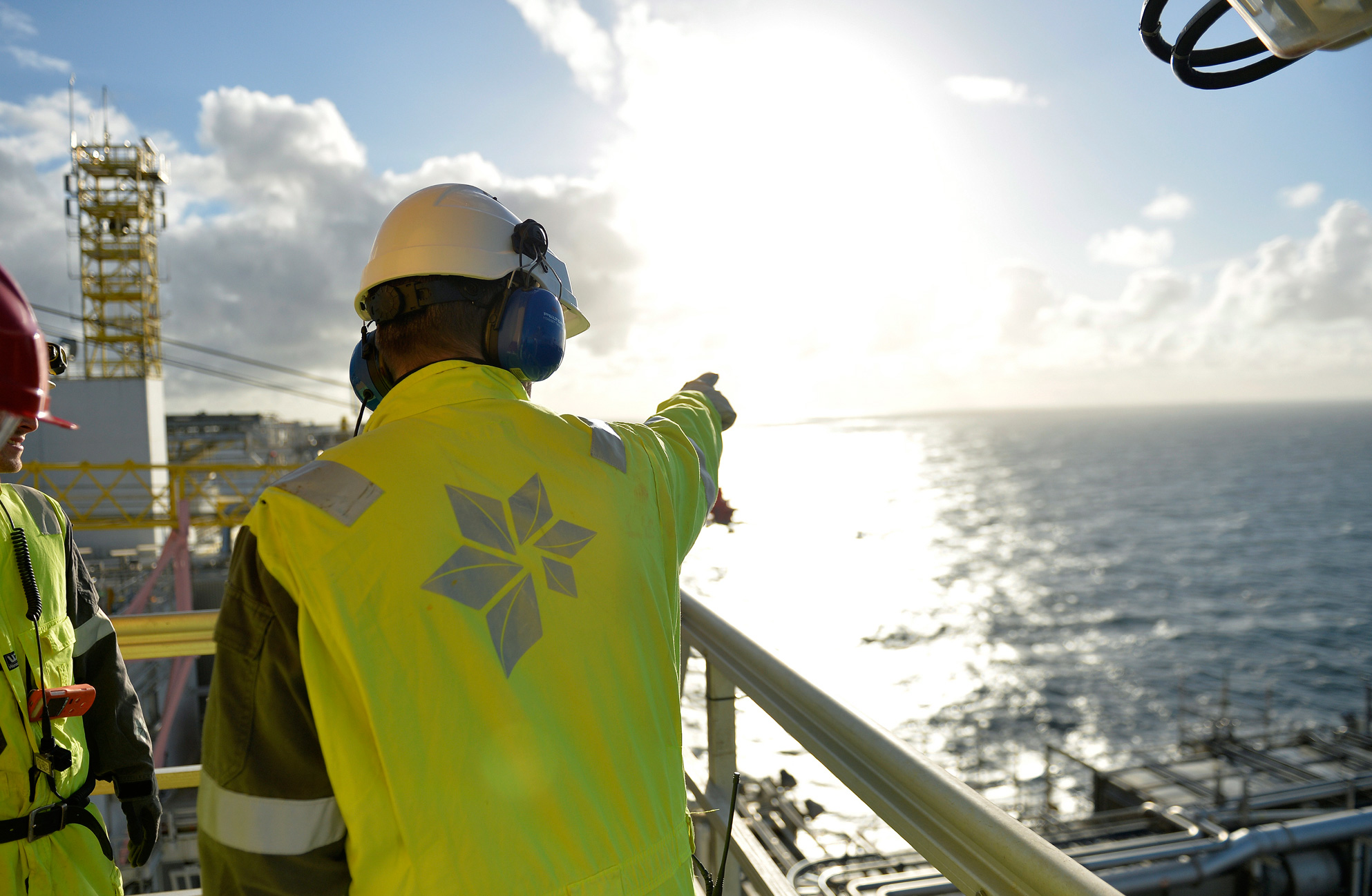 Image result for statoil arctic, photos