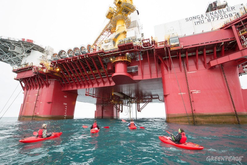 Disappointment for Statoil in most important Arctic well