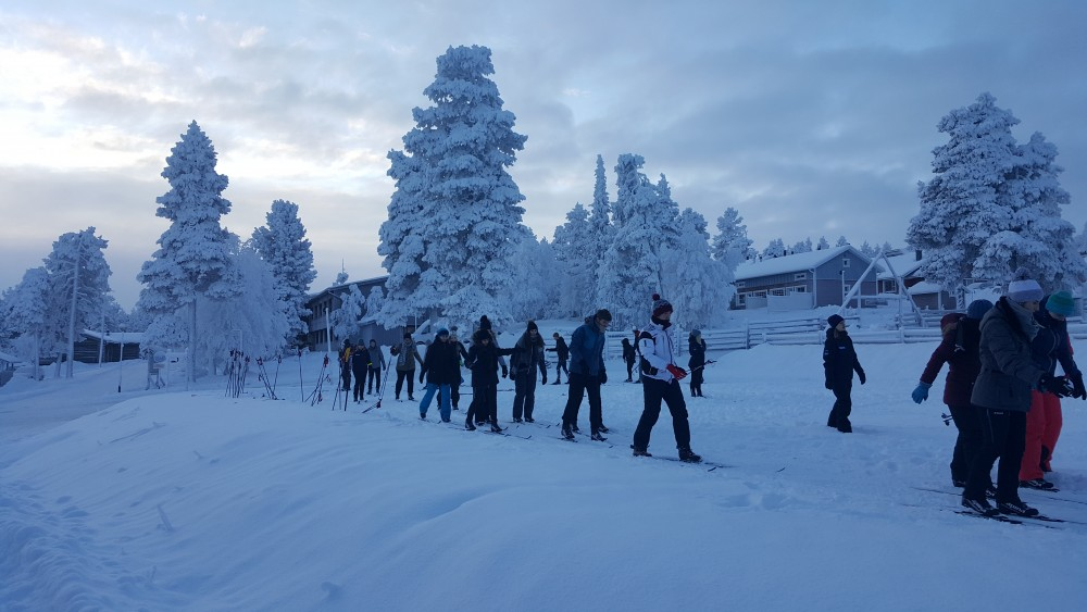 Record-breaking winter season for Lapland tourism | The Independent Barents Observer