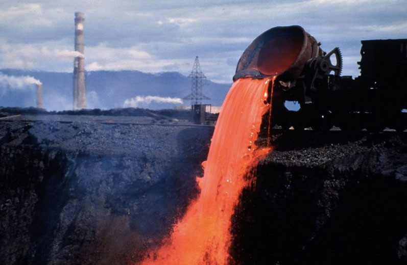 Norilsk Nickel closes plant, says emissions will be ...