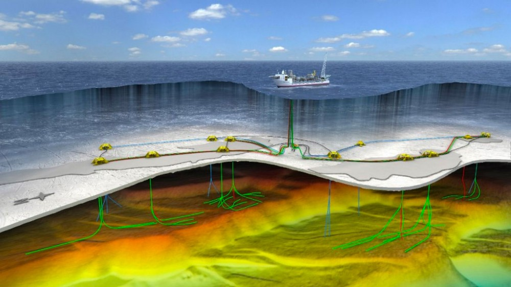 Statoil Submits Development Plan for $6.1 Billion Johan Castberg Project