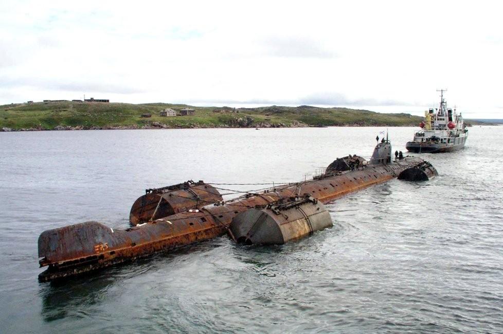 Slikovni rezultat za k 27 submarine