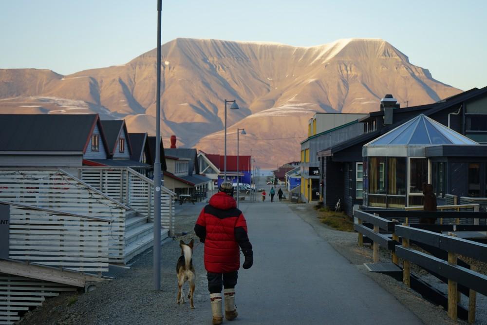 Wetter Longyearbyen