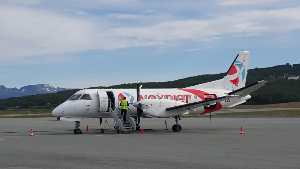 Nextjet Faces Serious Economic Turbulence The Independent Barents Observer