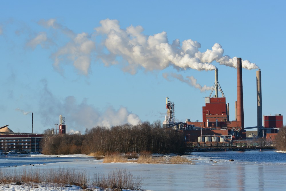 Oulu paper mill plans to cut 400 jobs | The Independent