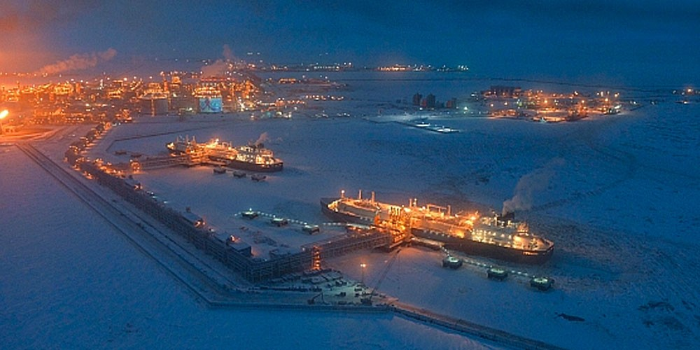 Putin launches $27-bn CNG project in Arctic, aims to surpass Qatar