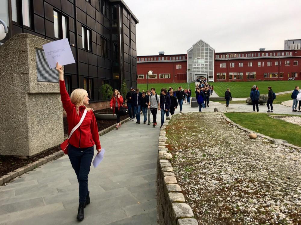 Arctic university mulls cuts in Russia programs | The